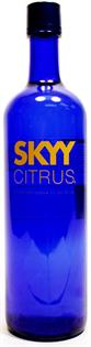 Skyy Vodka Infusions Citrus 750ml